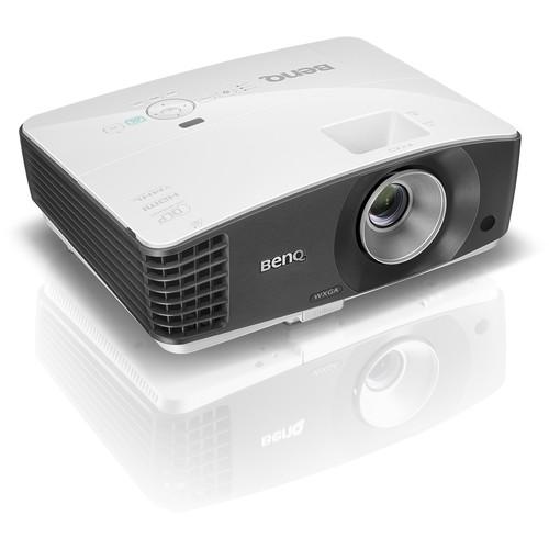 BenQ MW705 4000-Lumen WXGA DLP Projector