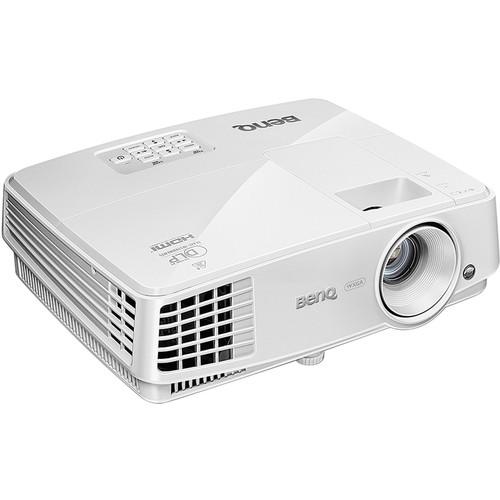 BenQ MX707 3500-Lumen XGA DLP Projector