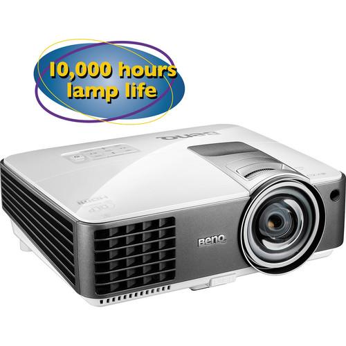 BenQ MX819ST 3000-Lumen XGA Short Throw Projector
