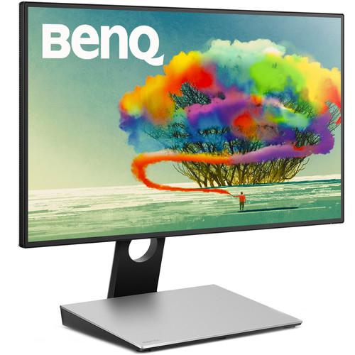 "BenQ PD2710QC 27"" 16:9 IPS Monitor"