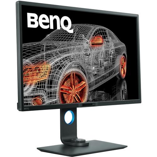 """BenQ PD3200Q 32"""" 16:9 QHD LCD Monitor"""