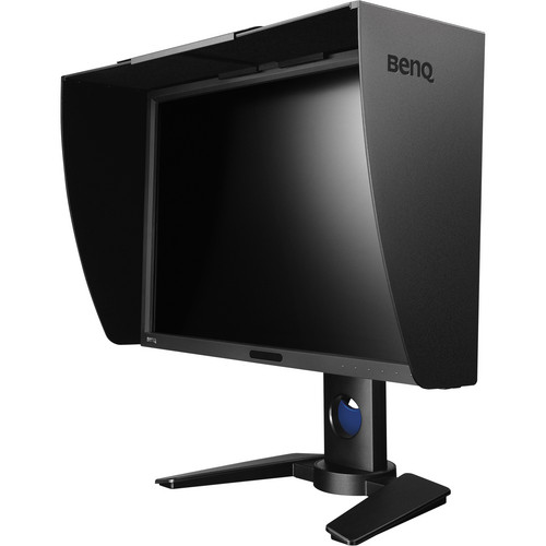 "BenQ PG2401PT 24.1"" Widescreen LED-Backlit IPS Color Accurate Monitor"