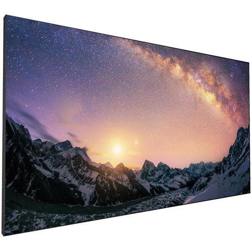 """BenQ PL552 55"""" Super Narrow Bezel LED Display"""