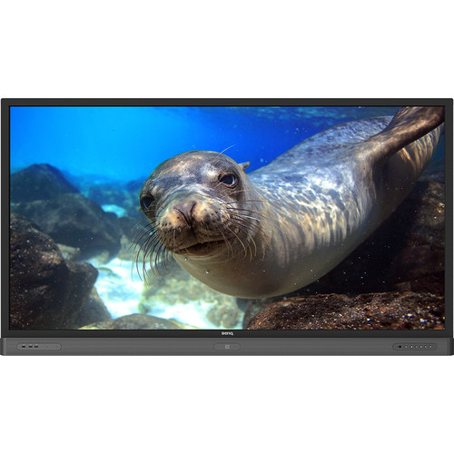 "BenQ RP860K 86"" Education Interactive Flat Panel Display"