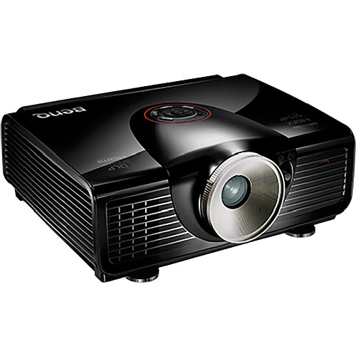 BenQ SH940 DLP Digital HD Projector