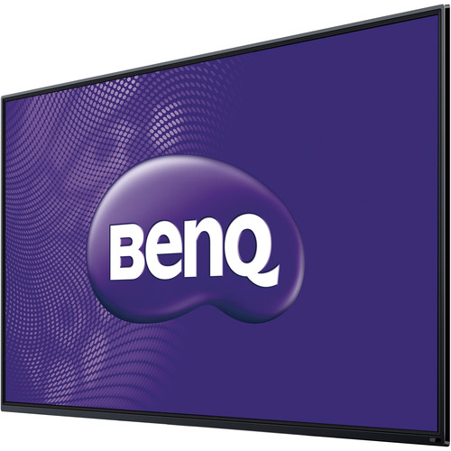 "BenQ ST550K 55"" 4K Commercial LED Monitor (Black)"