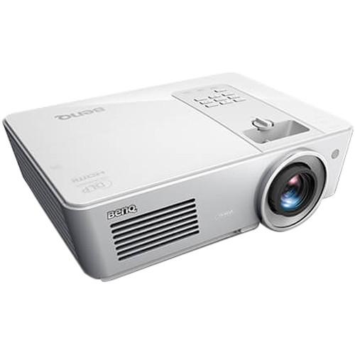 BenQ SU765 WUXGA 5500-Lumen DLP Projector