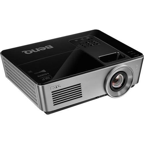 BenQ SX912 XGA DLP 3D Projector