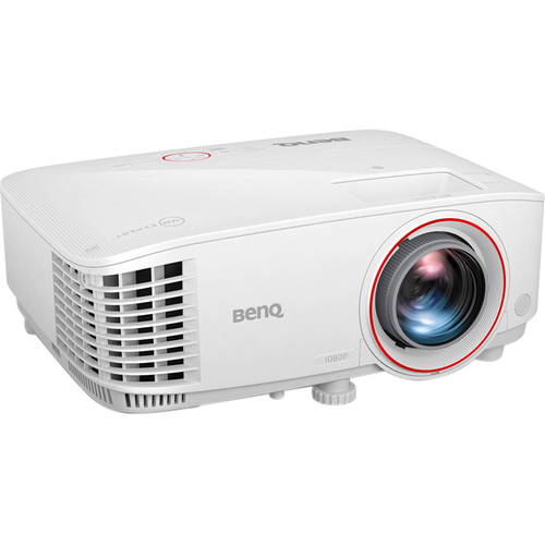 BenQ TH671ST Full HD DLP Home Theater Projector