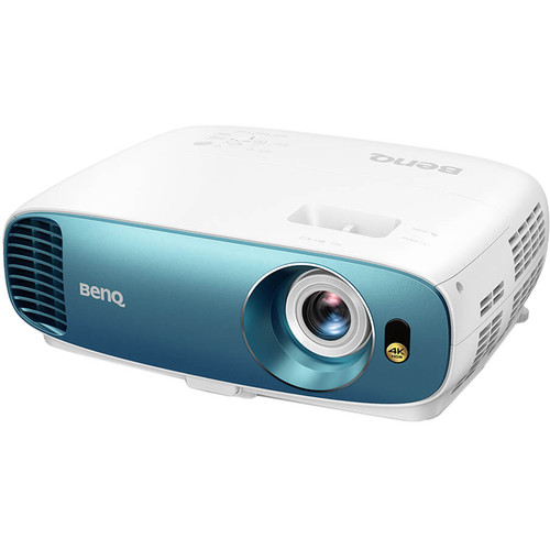 BenQ TK800 HDR XPR UHD DLP Home Theater Projector