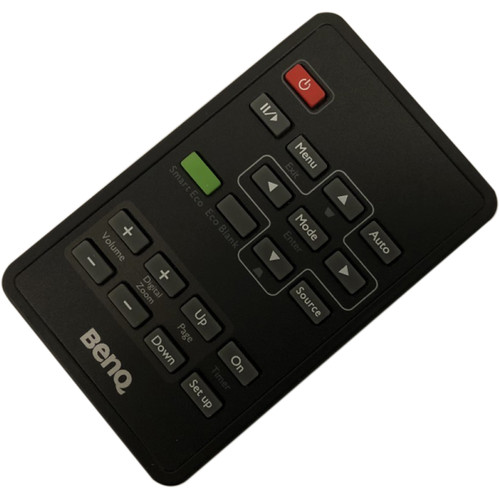 BenQ ZOWIE IR Remote Control for MS502 & MX503 Projectors