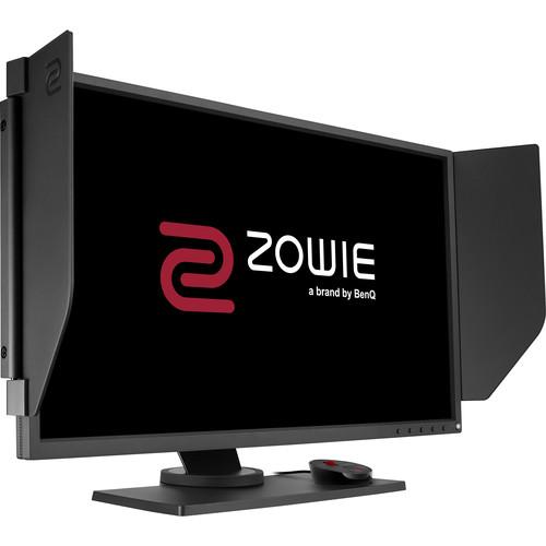 "BenQ ZOWIE Zowie XL2536 24.5"" 16:9 144 Hz LCD Gaming Monitor"
