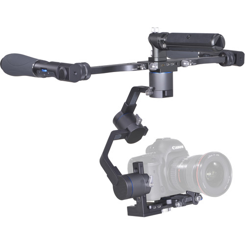 Benro 3XD Pro 3-Axis Handheld Gimbal Stabilizer