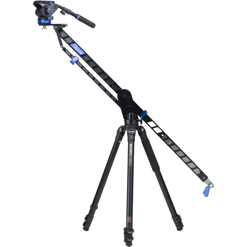 Benro MoveUp4 Travel 6' Jib Kit with S7 Head and Case