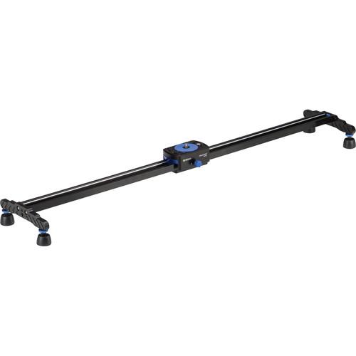 "Benro MoveOver4 35.4"" Aluminum Rail Slider"