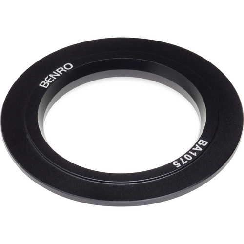Benro BA1075 100mm to 75mm Bowl Adapter Ring