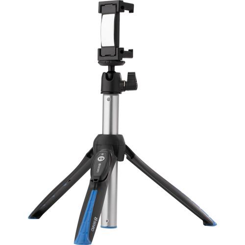 Benro Tabletop Tripod & Selfie Stick for Smartphones
