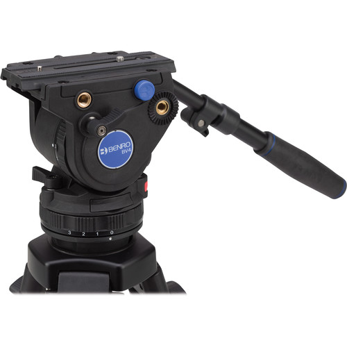 Benro BV4 Video Head
