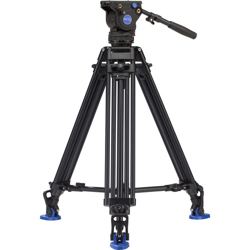 Benro BV6 Pro Video Tripod Kit