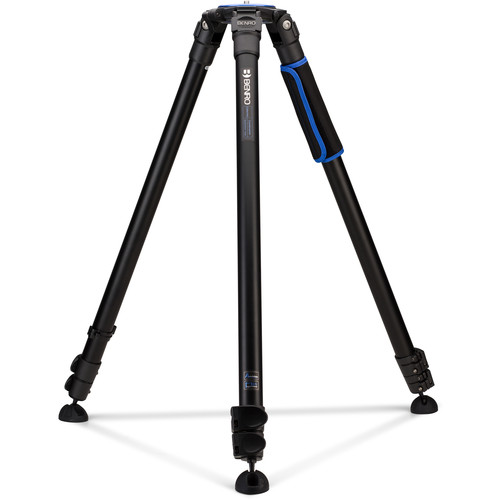 Benro COM47AXL Combination Series 4 Aluminum Tripod