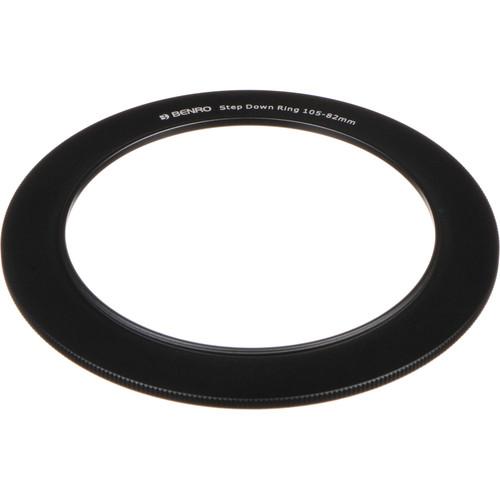 Benro 105-82mm Step Down Ring
