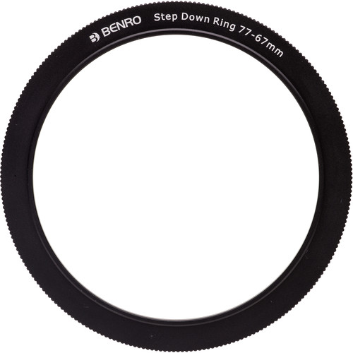 Benro 67-77mm Step-Up Ring