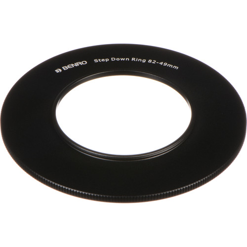 Benro 49-82mm Step-Up Ring