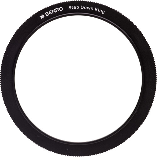Benro 82-52mm Step Down Ring