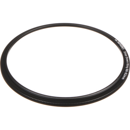 Benro 82-86mm Step-Up Ring