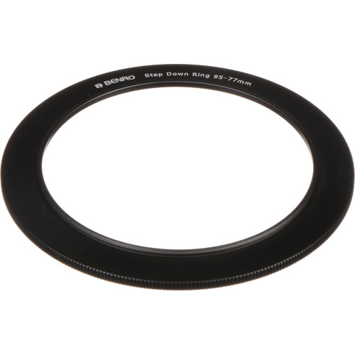 Benro 77-95mm Step-Up Ring