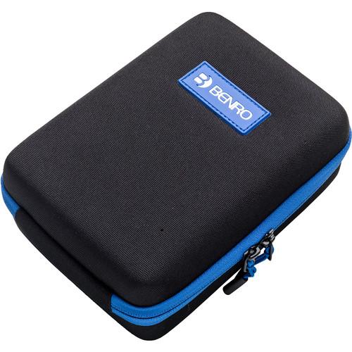 Benro 100mm Holder and Filter Bag (Black)