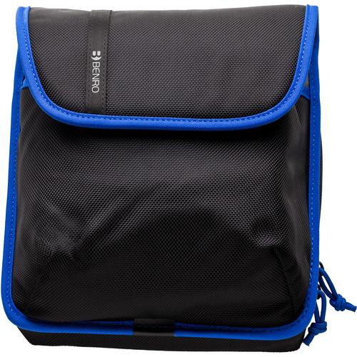 Benro 150mm Master Series Holder and Filter Bag (Black)