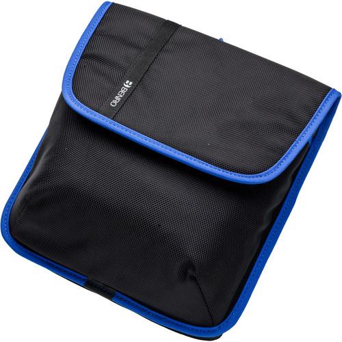 Benro 170mm Master Series Holder and Filter Bag (Black)