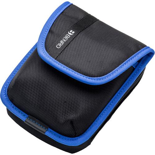Benro 75mm Holder and Filter Bag (Black)