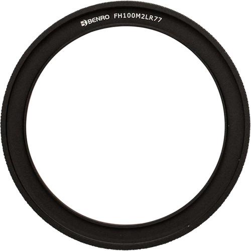 Benro BEFH100MLR77 77mm Adapter Ring