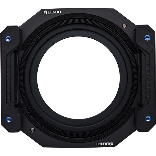 Benro Master Series 100mm Filter Holder with 72mm Mounting Ring