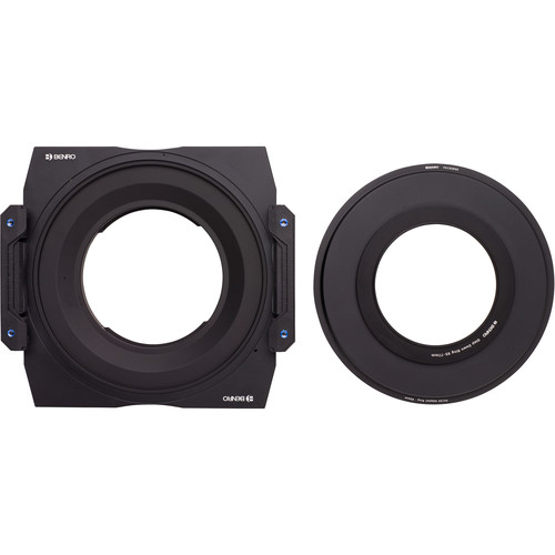 Benro 150mm Master Series Filter Holder with Accessories for Canon TS-E 17mm f/4L