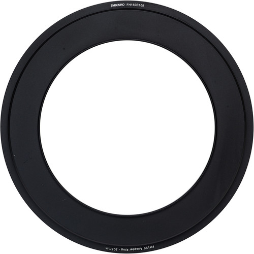 Benro Master Series 105-150mm Step-Up Ring for FH150 Filter Holder