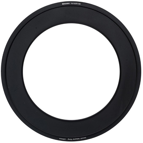 Benro Master Series 95-150mm Step-Up Ring for FH150 Filter Holder