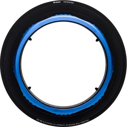 Benro Master Series Lens Ring for FH150N1 Filter Holder