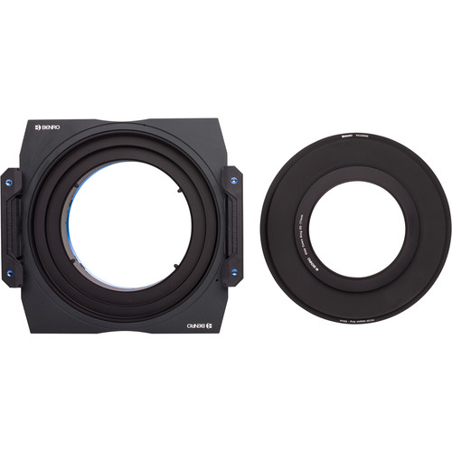 Benro FH150N1 Master Series 150mm Filter Holder Kit with Accessories for Nikon 14-24mm f/2.8G ED