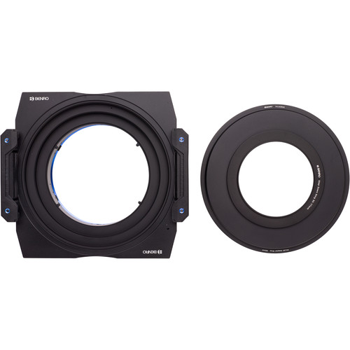 Benro FH150T1 Master Series 150mm Filter Holder Kit with Accessories for Tamron SP 15-30mm f/2.8 Di VC USD