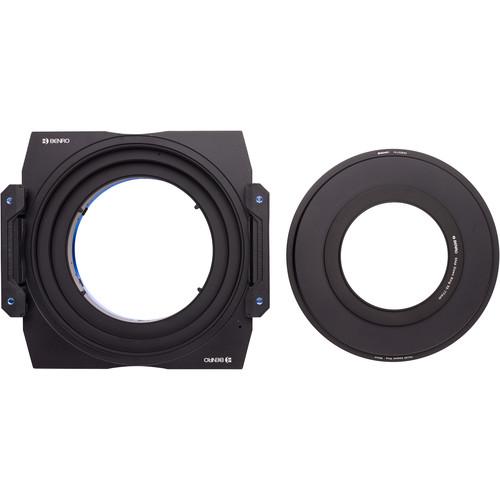 Benro Master Series 150mm Filter Holder for Tamron SP 15-30mm f/2.8 Lens