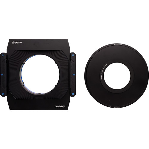 Benro FH170C1 Master Series 170mm Filter Holder Kit with Accessories for Canon 11-24mm f/4L USM
