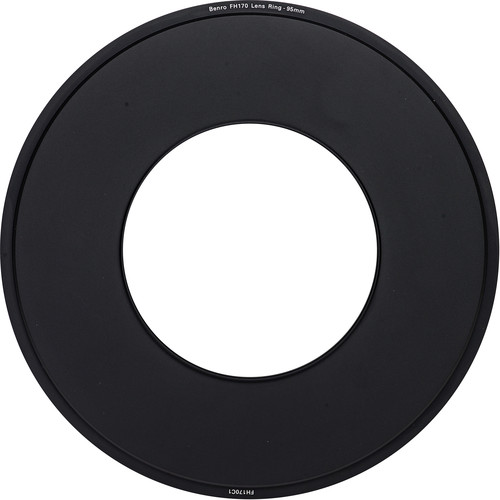 Benro Master Series 95-170mm Step-Up Ring for FH170 Filter Holder