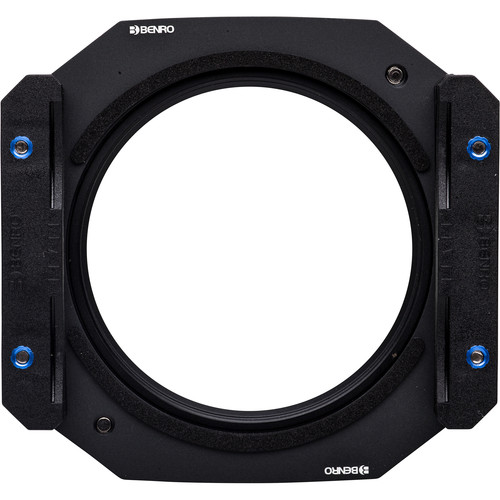 Benro 75mm Filter Holder with 67mm Lens Mounting Ring