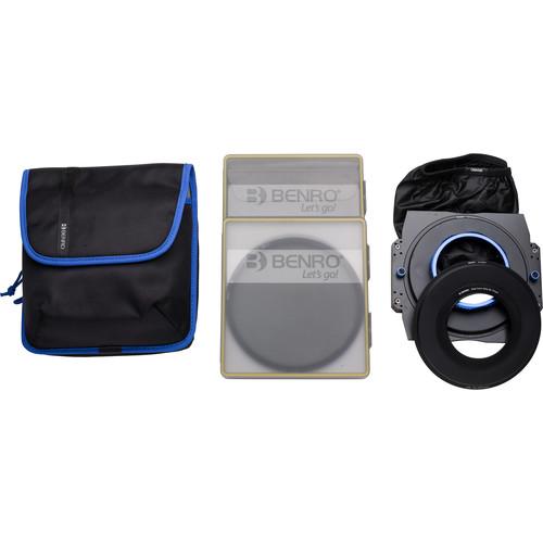 Benro Master Series 150mm Filter Kit for Canon 14mm f/2.8L II USM Lens