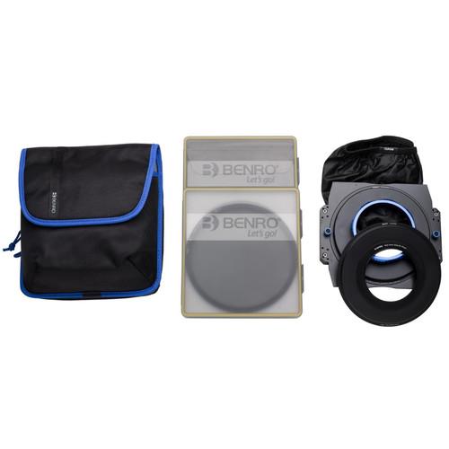 Benro Master Series 150mm Filter Kit for Canon TS-E 17mm f/4L Lens