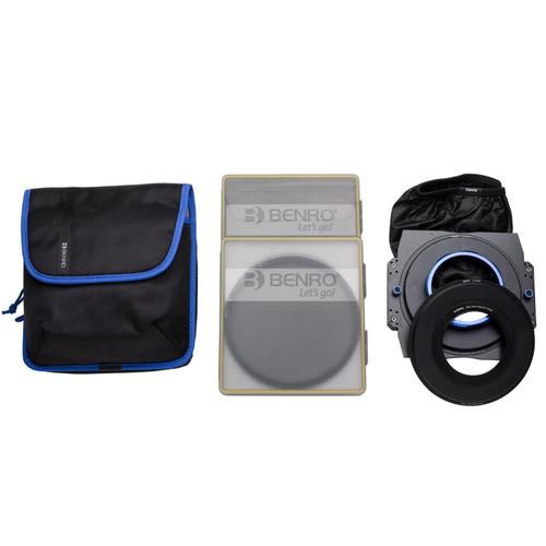 Benro Master Series 150mm Filter Kit for Tamron SP 15-30mm f/2.8 Lens