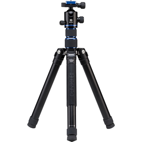 Benro FPA39AB2 ProAngel Aluminum-Alloy #3-Series Tripod with B2 Ball Head